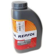 Repsol Tools 2T – 1 l - Motorový olej