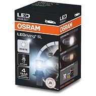 OSRAM LEDriving SL P13W Studená biela 6000K 12 V - LED žiarovka