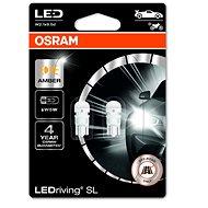 OSRAM LEDriving SL WY5W Žltá 12 V dva kusy v balení - LED žiarovka