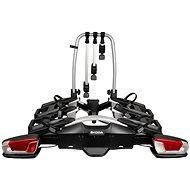 Škoda Nosič na ťažné zariadenie – pre 3 bicykle - Nosič bicyklov na ťažné zariadenie