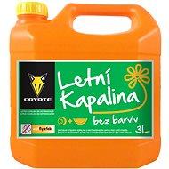 COYOTE Letná kvapalina kivi-melón 3 L - Letná zmes do ostrekovačov