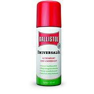 Ballistol Univerzálny olej sprej, 50 ml - Mazivo