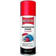 Ballistol Impregnačný sprej Pluvonin, 200 ml - Impregnácia