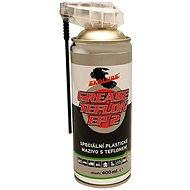 Ekolube Grease Teflon EP 2 (400 ml, sprej) - Mazivo