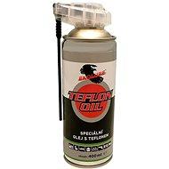 Ekolube Teflon Oil (400 ml, sprej) - Mazivo