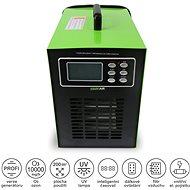 OzonAir HM-10000-TC-UV generátor s UV lampou - Generátor ozónu