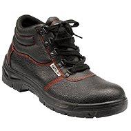 Yato YT-80767 členkové pracovné topánky, veľkosť 45 - Pracovná obuv