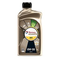 TOTAL QUARTZ INEO LongLife 0W-30 1 l - Motorový olej