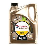 TOTAL QUARTZ INEO LongLife 0W-30 5 l - Motorový olej