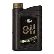 KIA 0W-30 C2 originálny motorový olej; 1 l - Motorový olej