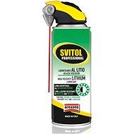 Arexons Svitol - profesionálny lítiový mazací tuk, 400 ml