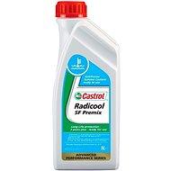 Castrol Radicool SF premix; 1 l - Chladiaca kvapalina