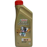 Castrol Edge Professional A5 0W-30; 1 l - Motorový olej