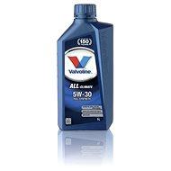 Valvoline ALL CLIMATE 5W30, 1 l - Motorový olej