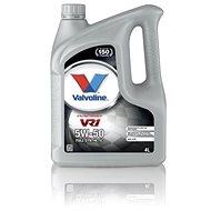 Valvoline VR1 RACING SYNPOWER 5W-50, 4 l - Motorový olej