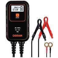 OSRAM Inteligentná 4 A nabíjačka batérií 6 V, 12 V - Nabíjačka autobatérií