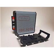 KPO SDC-5205 pulzný menič 24/12 V – 5/7 A