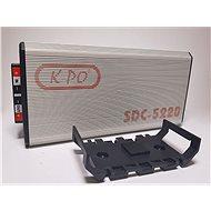 KPO SDC-5212 pulzný menič 24/12 V – 12/18 A - Menič napätia