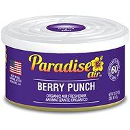 Paradise Air Organic Air Freshener, vôňa Berry Punch
