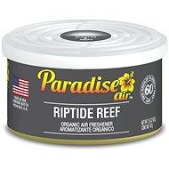 Paradise Air Organic Air Freshener, vôňa Rip Tide Reef