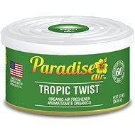 Paradise Air Organic Air Freshener, vôňa Tropic Twist