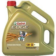 Castrol Edge Titanium M 5W-30; 4 l