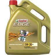 Castrol Edge Titanium M 5W-30; 5 l