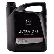 Mazda Original Ultra DPF 5W-30; 5 l