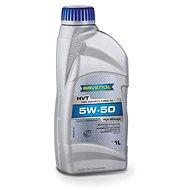 RAVENOL HVT SAE 5W-50 5l; 5 L - Motorový olej