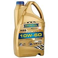 RAVENOL RSS SAE 10W60; 5 L - Motorový olej
