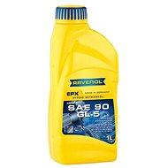 RAVENOL Getriebeoel EPX SAE 90 GL 5; 1 L - Prevodový olej