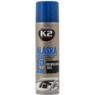 K2 ALASKA 250 ml – rozmrazovač skiel - Rozmrazovač skiel