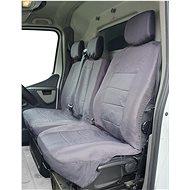 CAPPA Autopoťahy pre úžitkové vozidlá Vans 2 + 1 - Autopoťahy