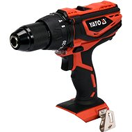 Yato Impact drill 18V - without battery