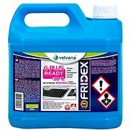 VELVANA Fridex G Plus Ready -30 °C 3 L červený G12 - Chladiaca kvapalina