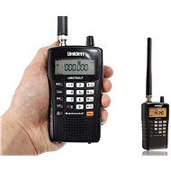 Uniden UBC 75 XLT ručný skener - Rádiostanica