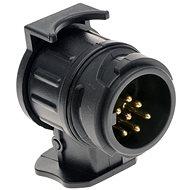 ACI Redukce ze 13 pin na 7 pin zásuvku (13 pin na autě/7 pin na přívěsu) - Redukcia zásuvky ťažného zariadenia