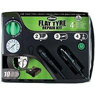 Slime Automatická opravná sada Flat Tyre Repair Kit - Opravná súprava pneu