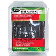 Slime Opravná sada knotem s CO2 – Tyre Repair Kit - Opravná súprava pneu