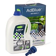 GreenChem Ad Blue, 4 l - Adblue