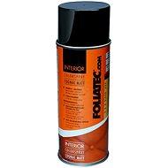 FOLIATEC farba do interiéru – Interior Color Spray 400 ml, farba koňaková matná - Farba v spreji