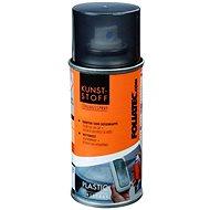 FOLIATEC transparentní lak na tónování světlometů 150 ml, odstín kouřový - Farba na výfuky