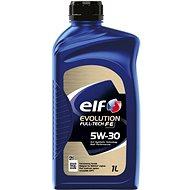 ELF EVOLUTION FULL-TECH FE 5W30 1 l