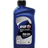 ELF EVOLUTION 900 5W50 1 l - Motorový olej