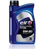 ELF EVOLUTION 900 DID 5W30 1 l - Motorový olej