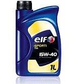 ELF SPORTI 5 TXI 15W40 1 l - Motorový olej