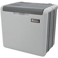 COMPASS Chladiaci box 30 litrov TAMPERE 230/12 V - Autochladnička