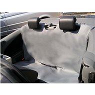 Velcar autodeky pre psov a mačky so zipsom na bezpečnostné pásy - Autopoťahy