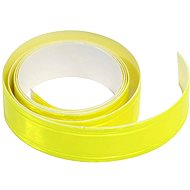 Compass Samolepiaca páska reflexná 2 cm x 90 cm žltá - Páska