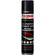 SONAX PROFILINE Univerzálna čistiaca pena – 400 ml